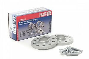 H R 15mm Wheel Spacers Honda Civic Si S2000 Acura Tl Nsx Rsx Integra Type R