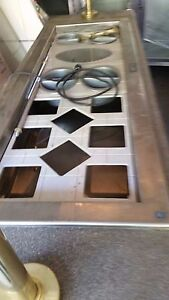 Restaurant Equipment Large Bundle New And Used Excellent Condition Great Value