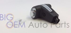 2010 2012 Ford Taurus Automatic Shifter Handle New Oem Black Chrome
