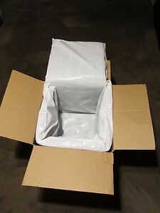 Recycled Cotton Box Liners 4 Insulated Packing Bags Panels Sheets 11 x36 x3 4