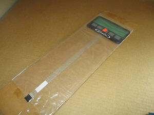 new Cornelius Touch Membrane Switch 560002364