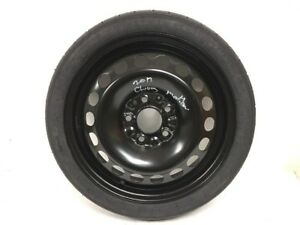 Oem 2004 2012 Chevy Malibu Emergency Spare Tire Wheel Compact Donut T125 70d16