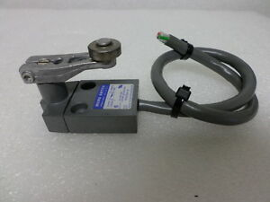 Micro Switch 914ce16 6 Limit Switch 5a 250vac