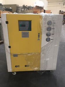 Hengde Hc 25w 25hp Water Cooled Chiller
