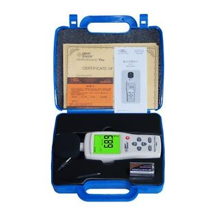 Handheld Lcd Display Digital Sound Level Meter Noise Decibel Tester 30 130 Db