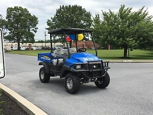 Brand New Utv New Holland 125 4x4 Rustler 11500 Or Best Offer