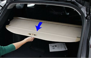 Retractable Rear Trunk Cargo Shade Cover Shield For 2011 16 Jeep Grand Cherokee