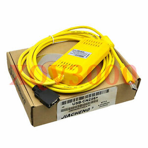 Programming Cable Usb cn226 For Omron Plc Anti jamming Lightning Surge Protector
