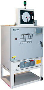 Despatch Industries Lac1 67 4 High Performance Oven Unit Is Tested And Working