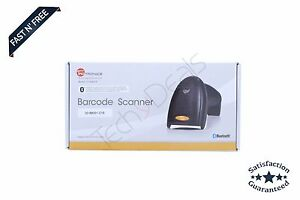 Taotronics Bluetooth Wireless Barcode Scanner Supports Windows Android Ios Mac