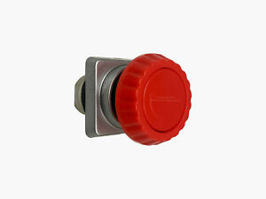 Emergency Stop Button For Heidelberg Gto52 Red Circle 00 780 2316 Offset Parts