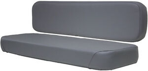 K7561 56010 Bench Seat Assembly For Kubota Rtv900g9 Rtv900r9 Compact Tractors