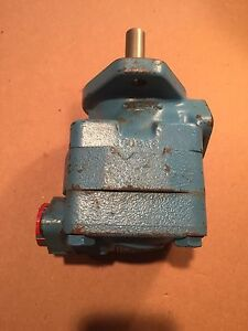 New Vickers Vane Pump V201s12s1a11 Hydraulic Free Fast Priority Shipping