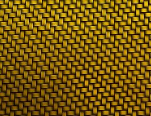Hydrographic Water Transfer Hydrodipping Film Hydro Dip Carbon Fiber Gold 1sq
