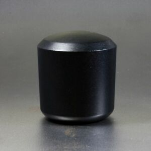 Shiftevo Custom Block Polished Black Weighted Shift Knob 10x1 25mm Evo Nismo X