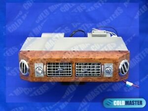 Universal Underdash 406 1w 12v H C Evaporator Small Size Car And Truck