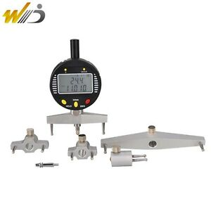 High Accuracy Digital Radius Gauge Digital Radius Indicator Measurement Tool