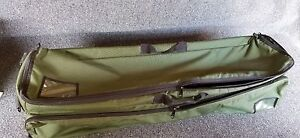 Iron Duck Military Green Tactical Emt Ems Supply Bag 44400 Airway Support
