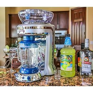Xl Frozen Drink Machine Auto Margarita Slush Smoothie Daiquiris Concoction Maker