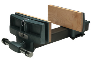 New Wilton 63218 10 Rapid Action Woodworkers Vise