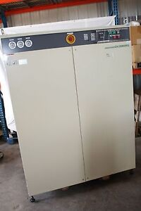 Taitec Ch 11000 Ws Cooling Pump Process Chiller Refrigerated Recirculating