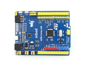 Xnucleo f030r8 Pack A Cortex m0 Stm32 Board Sensors With St link v2 Module