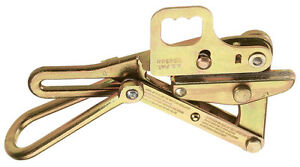 New Klein Tools 161335h Chicago Grip Hot Latch For Copper Wire