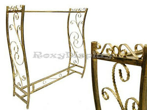 Display Clothes Rack Unique Art Design Garment Rack Ty jl19c
