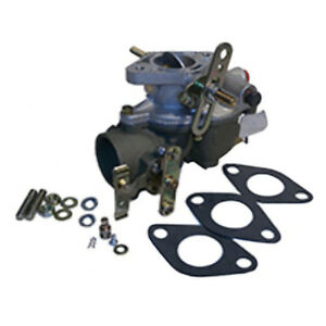 Carburetor For Massey Ferguson 35 50 135 150 F40 To30 To35