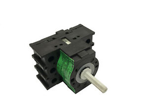 Main Switch For Polar Em And Emc Cutter Pl 227128 Bindery Parts And Supplies