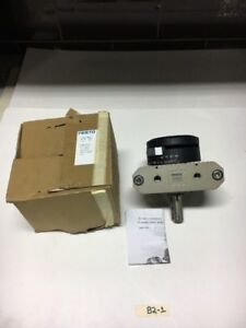 New Festo Dsr 40 180 p Pneumatic Rotary Actuator 120 Psi 8 Bar Warranty