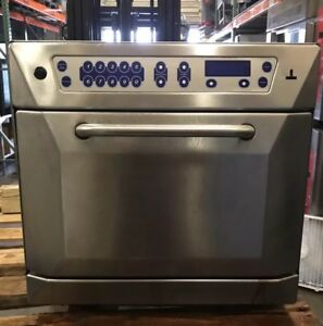 Merrychef 402s Rapid Cook Ventless Commercial Convection Oven