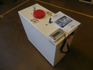 Adixen Alcatel A1003p Dry Vacuum Pump new With Warranty