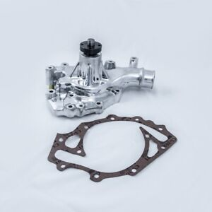 Tsp Ford 429 460 High Volume Wtr P Water Pump Hc8052p