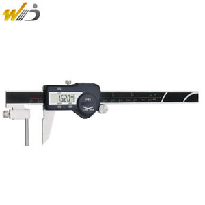 0 150 Mm Digital Caliper Messschieber Electronic Tube Thickness Digital Calliper