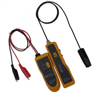 New Underground Cable Non Energized Wire Locator Tracking Underground Detector