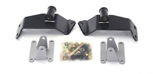 1964 72 Gm Chevy Truck Ls Engine Swap Engine Mounts Only Kit