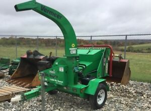 Vermeer Chipper Bc700xl