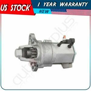 Starter 56027702ab For 99 03 Dodge Ram 1500 2500 3500 Van Dakota Durango 01 02