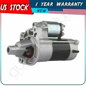 Starter For Dodge Caravan Grand Caravan 2006 2010 3 8l Chrysler Pacifica 17949