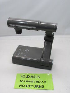 Smart Technologies Sdc 330 Document Camera Usb 2 0
