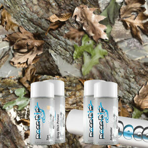 Hydrographics Dip Kit Activator True Camo Dipping Kit Timber s Edge Dd kit 442