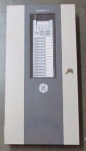 Ge Fsp1004g Fire Shield Fire Alarm Control Panel