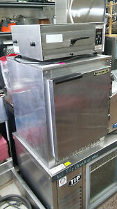 3 Cubic Foot Beverage Air Refrigerator Used Restaurant Equipment
