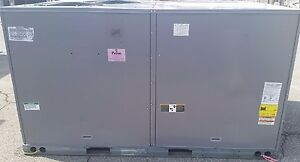 Carrier Commercial Grade 8 5 Ton 460v 3 Ph Ac Package Unit