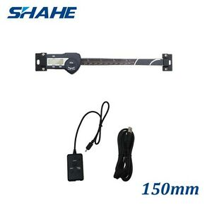 Shahe Linear Scale Set 150mm Horizontal Type Linear Scale Set With Usb Cable