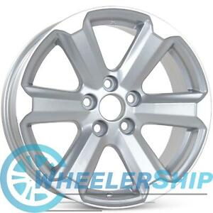 New 17 X 7 5 Replacement Wheel For Toyota Highlander 2008 2009 2010 Rim 69534