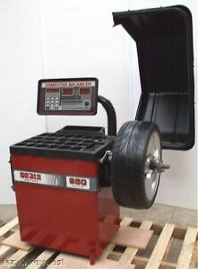 Remanufactured Coats 950 1000 Tire Balancer