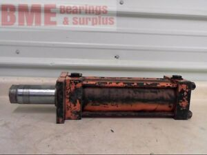 Heavy Duty Cylinder 12 Stroke X 2 50 Bore