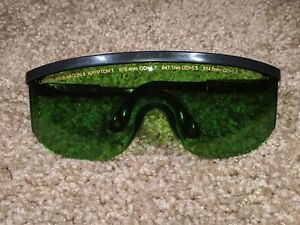 Laser line Argon Krypton 1 Laser Safety Glasses